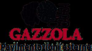 Logo Gazzola Esterni